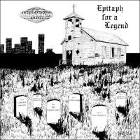 VARIOUS - Epitaph For A Legend