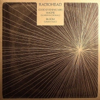 RADIOHEAD - Good Evening Mrs Magpie / Bloom