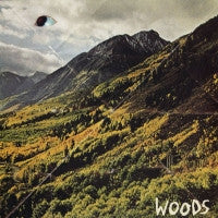 WOODS - Songs Of Shame