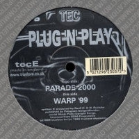 PLUG 'N' PLAY - Parade 2000 / Warp '99