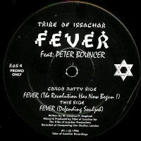 TRIBE OF ISSACHAR FEAT. PETER BOUNCER - Fever