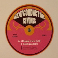 BEATCONDUCTOR - Reworks