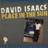 DAVID ISAACS - Place In The Sun