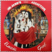 JANE'S ADDICTION - Classic Girl