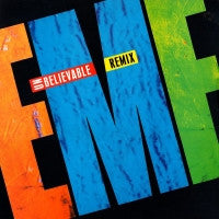 EMF - Unbelievable / E.M.F. (Live)