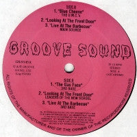VARIOUS ARTISTS - Groove Sound