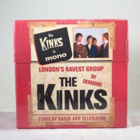 THE KINKS - In Mono