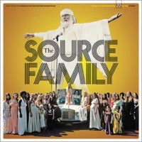 VARIOUS - The Source Family
