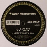 STRATEGY - 3 Phase / Opus