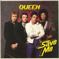 QUEEN - Save Me / Let Me Entertain You