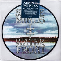 SIMPLE MINDS - Waterfront / Hunter And The Hunted (Live).