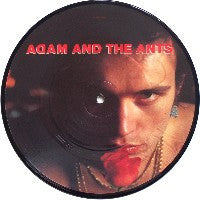 ADAM & THE ANTS - Goody Two Shoes / Red Scab