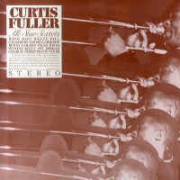 CURTIS FULLER - All Star Sextets