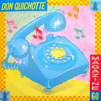 MAGAZINE 60 - Don Quichotte