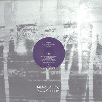D-RIBEIRO - Purple Ghost Dance EP