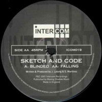 SKETCH AND CODE - Blinded / Falling