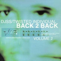 VARIOUS - Back 2 Back (Volume 2)