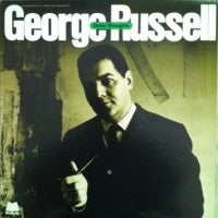 GEORGE RUSSELL - Outer Thoughts