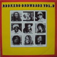 VARIOUS ARTISTS - Rockers Showcase Vol. III