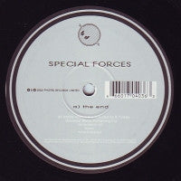 SPECIAL FORCES - The End / Babylon