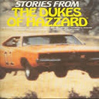 THE DUKES OF HAZZARD - Stories From The Dukes Of Hazzard