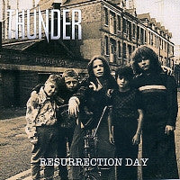 THUNDER - Resurrection Day