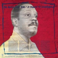 BUD POWELL / DON BYAS - A Tribute To Cannonball