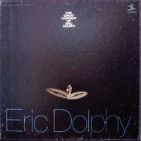 ERIC DOLPHY - The Great Concert Of Eric Dolphy