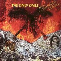 THE ONLY ONES - Even Serprents Shine