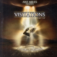 VARIOUS - Visitations Part 2 EP
