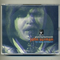 JOHN SURMAN - Glancing Backwards