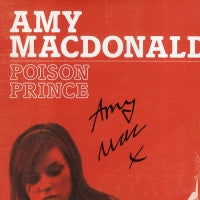 AMY MACDONALD - Poison Prince