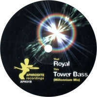 APHRODITE - Royal / Tower Bass