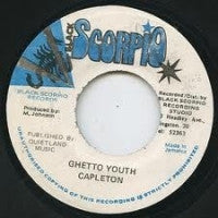 CAPLETON - Ghetto Youth