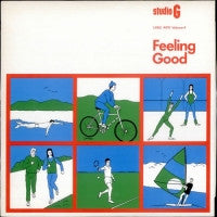 DOUGLAS HORLEY / GRAHAM NOON / CLIFF JOHNS - Feeling Good Volume 4