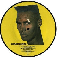 GRACE JONES - The Apple Stretching / Nipple To The Bottle