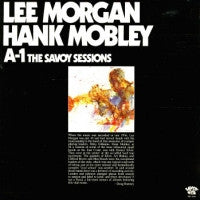 LEE MORGAN / HANK MOBLEY - A-1