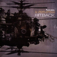 P.A. / MUTATED FORMS - Hitback / Ill