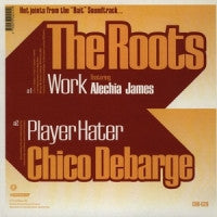 "THE ROOTS / CHICO DEBARGE / MYA / TOTAL - Hot Joints From The ""Bait"" Soundtrack..."