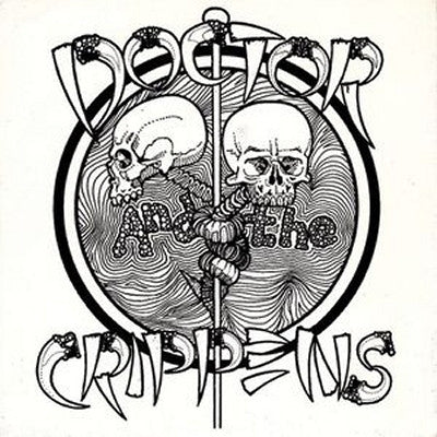 DOCTOR AND THE CRIPPENS - Live