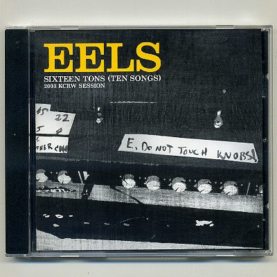 EELS - Sixteen Tons (Ten Songs) 2003 KCRW Session