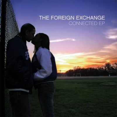 FOREIGN EXCHANGE - Connected E.p