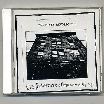 THE TOWER RECORDINGS - The Fraternity of Moonwalkers