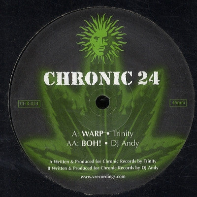 VARIOUS - Chronic 24