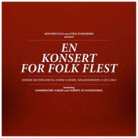MOTORPSYCHO AND STÅLE STORLØKKEN - En Konsert For Folk Flest