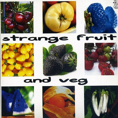 VARIOUS - Strange Fruit And Veg