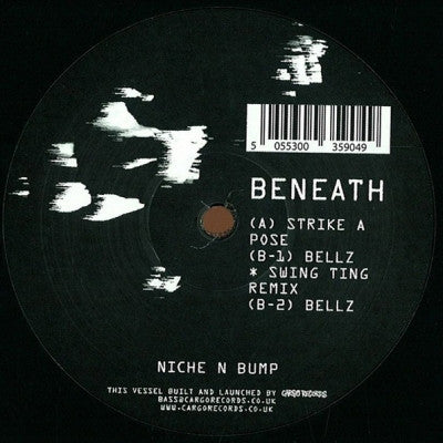 BENEATH - Strike