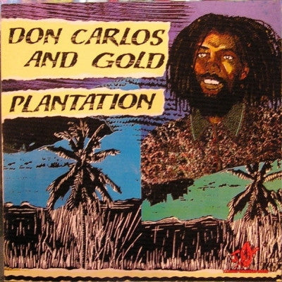 DON CARLOS & GOLD - Plantation