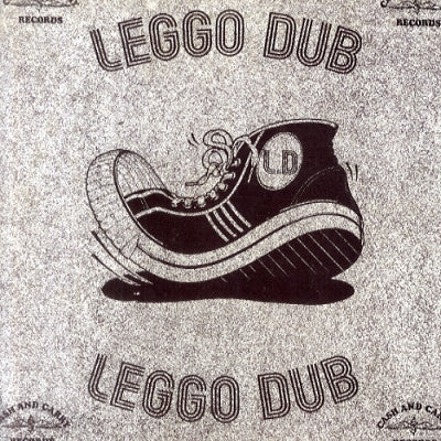 OSSIE ALL STARS - Leggo Dub Part One