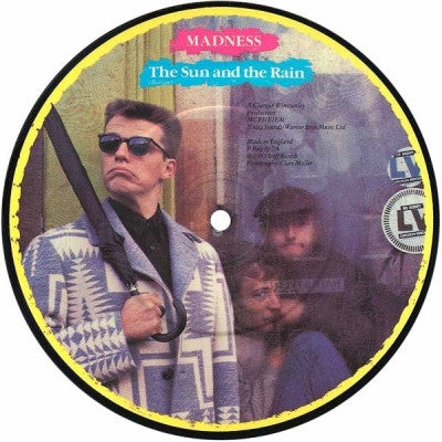 MADNESS - The Sun And The Rain